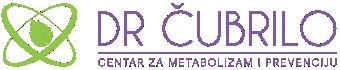 Centar Dr Čubrilo Logo